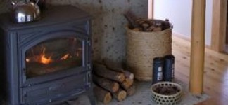 カテゴリー:薪ストーブのある暮らし