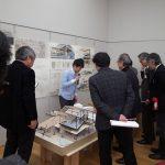 ひと、まち、建築 2016 講演会と設計コンクール