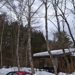 「木曽の別荘」リフォーム 現場説明