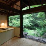 「木曽の別荘」リフォーム工事完了