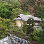 木造旅館の再生