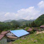 「長野の民家再生」二期工事