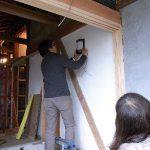 「長野の民家再生」照明計画