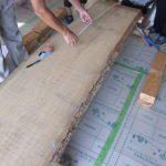 「束間の家」造作工事