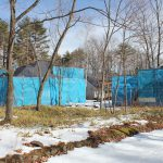 「北軽井沢の別荘」寒冷地の凍結対策