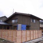 「大屋根でつつむ家」完成見学会のお知らせ