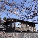 「桜並木の家」完成見学会のご案内
